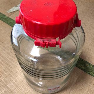 梅酒瓶 8ℓ