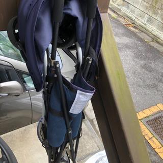 【B型ベビーカー】お譲りします − 東京都