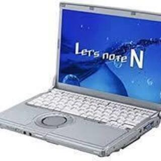 Panasonic Let's note CF-N9