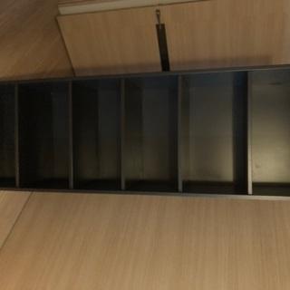IKEAの棚、2000円で売ります。
