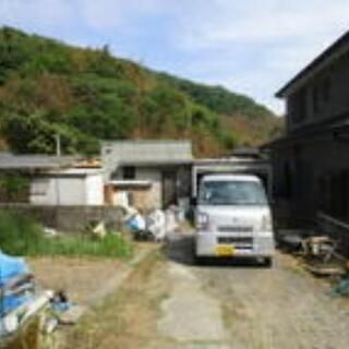 (3万円贈呈!!)工務店、便利屋、趣味向け作業場(事務所とガレージ付)