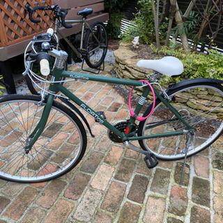 自転車ギア付
