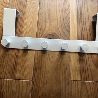 IKEA ENUDDEN ハンガー 扉/ドア用