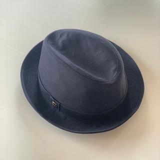 カシラCA4LA ハット 中折れ帽 バケットハット