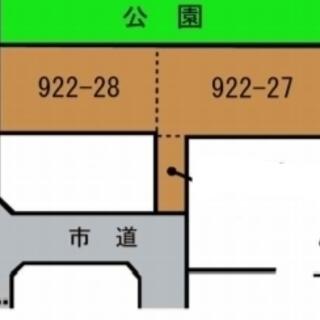 ★貸土地★  高石市西取石 105.67坪   #資材置き場 #...