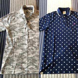 ポロシャツセット メンズ【Lサイズ】