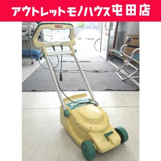 ナショナル 芝刈り機 EY2232 園芸 庭園芝刈機 ガー…