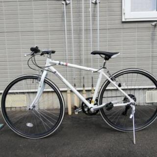 【交渉中】自転車 クロスバイク RENAULTルノー