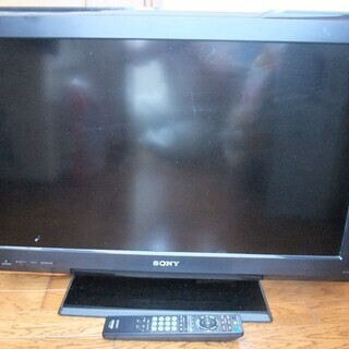 SONY 液晶デジタルテレビ 32インチ ブラビア KDL-32J5