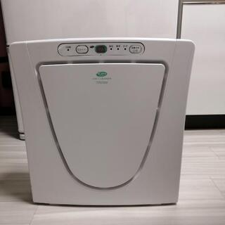 【お譲り先決定】ツインバード マイナスイオン発生空気清浄機