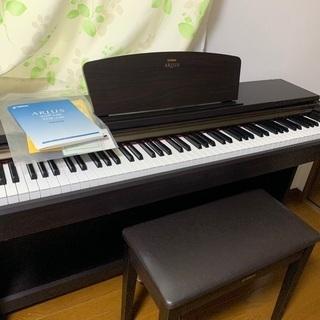YAMAHA アリウス 電子ピアノ ※26日まで