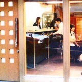 ◆「神楽坂 人生応援カフェ」で働きませんか?