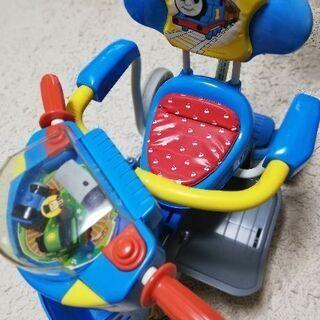 トーマス三輪車