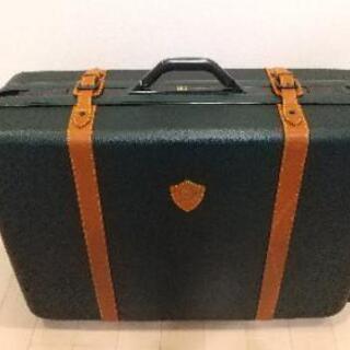 スーツケース♪サムソナイト