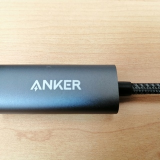 Anker Power Expand+ USB-3 to HDM...