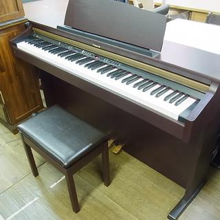 Roland ローランド HP103D-MH 電子ピアノ …