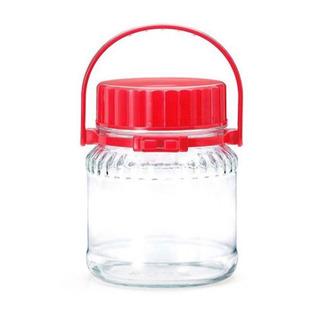 ガラス製保存容器 コンパクトタイプ