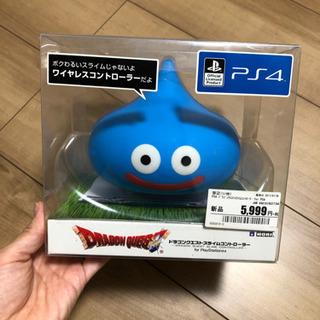 PS4 スライムコントローラー