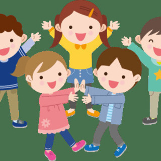 【学童スタッフ(契約社員)】👦👧💕子供たちの成長・学びをサポート!