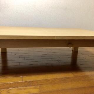 延びるテーブル − 千葉県