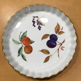 【未使用 新古品】ロイヤルウースター イブシャム 皿