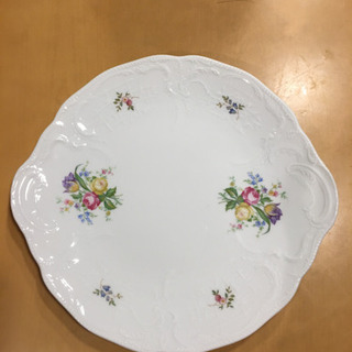 【未使用 新古品】ローゼンタール 皿
