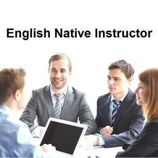 English Native Instructor /英語ネイテ...