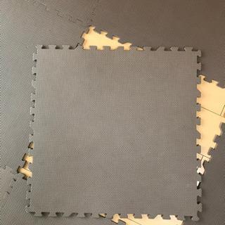 受渡者決定☆パズルマットの画像