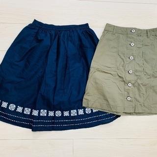 【SM2】スカート セット