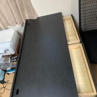 事務机/パソコン用机とokamuraチェアセット - 名古屋市