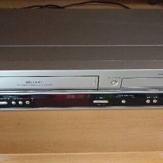 DVD/CD/VHS プレーヤー