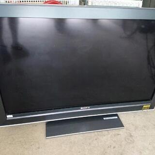 テレビ SONY BRAVIA 40型 KDL-40V3000
