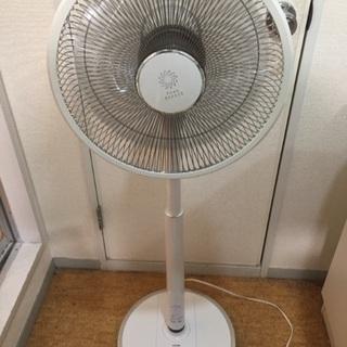 ハイポジション商品◎2017製◎TOYOTOMI  リビング扇風機