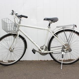 苫小牧~ GIANT(ジャイアント) CROSS 2000 自転...