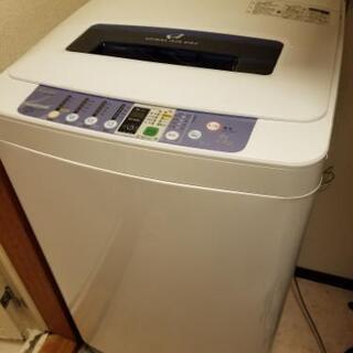 全自動洗濯機 ハイアール Haier jw-k70f 2014年製