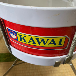 カワイ ドラム?