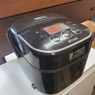 2014年製品 TIGER 3合炊き炊飯器 JKU-A550