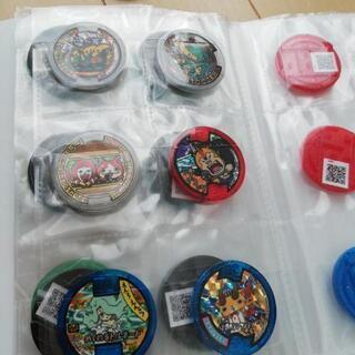 妖怪ウォッチ と メダル セット − 沖縄県