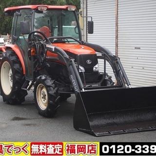 【ネット決済】【SOLD OUT】クボタ トラクター KL385...