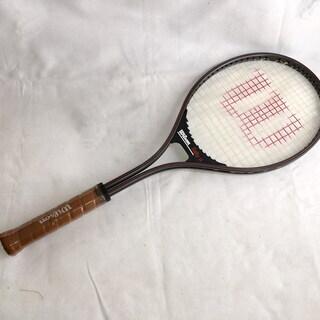 テニス テニスラケット+ボール