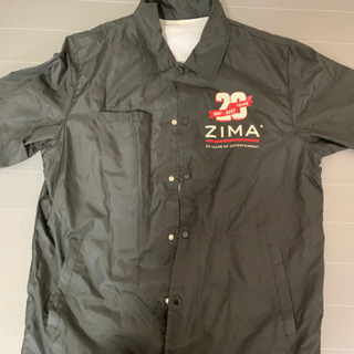 ジーマ20周年限定デザインジャンパー