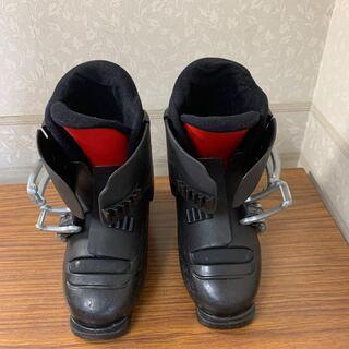 子供用スキー靴