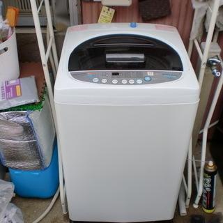 2013年 デンノー4.6K洗濯機 メンテ済み 中古