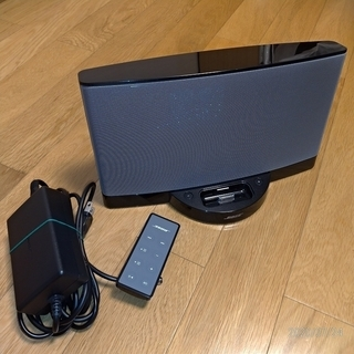 BOSE SoundDock SeriesⅡ