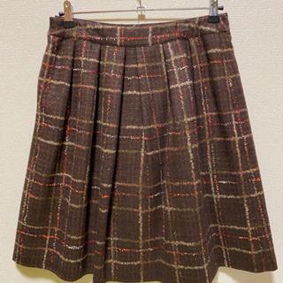 NATURAL BEAUTY Purpose スカート Lサイズ