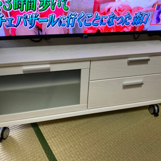 ニトリ テレビボード