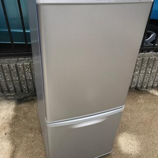 超お薦め品‼️パナソニック冷凍冷蔵庫138L 2018年