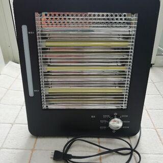 寒い冬に備え 加湿器付きヒーター安くお売りします