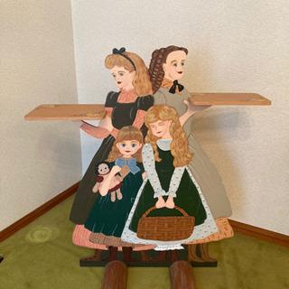 ハンドメイド 飾り台