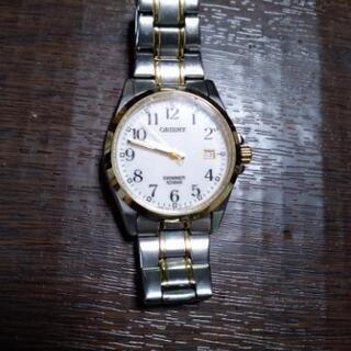ORIENT腕時計